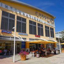 Vliegtickets Curaçao iets duurder