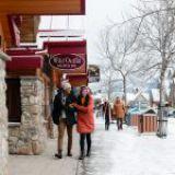 Jasper uitgeroepen tot beste skidorp van Noord-Amerika