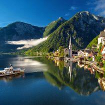Oostenrijk ongekend populair