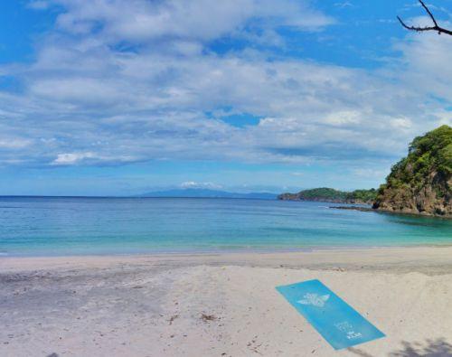KLM voegt Guanacaste Liberia (Costa Rica) toe als nieuwe bestemming