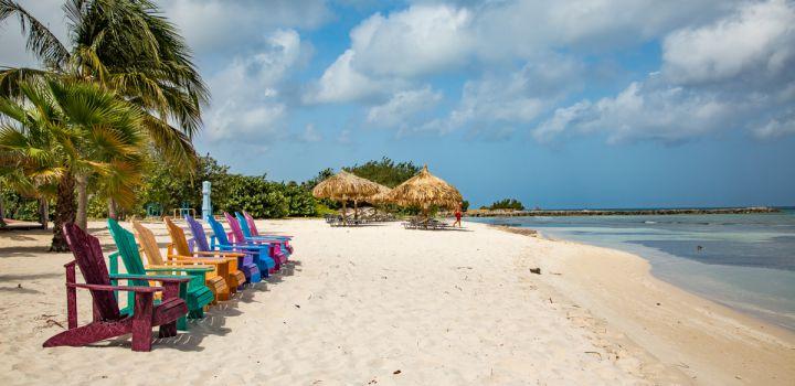 Aruba populairder dan ooit