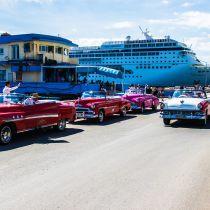 Cruises van Amerika naar Cuba verboden