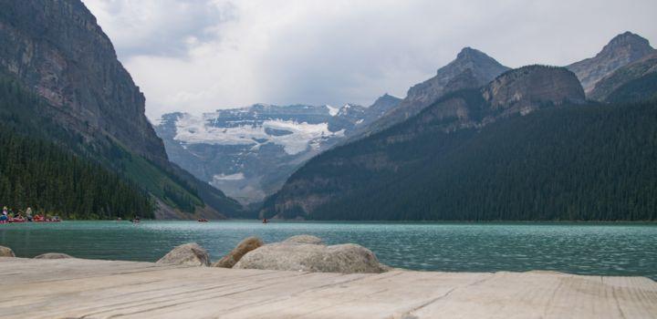 Paspoortloos naar Canada reizen