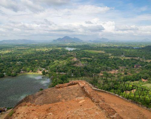 Voorlopig visumvrij naar Sri Lanka