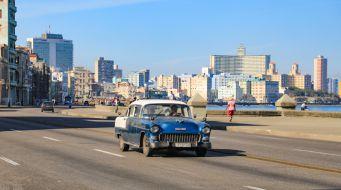 KLM stopt met rechtstreekse vluchten naar Havana