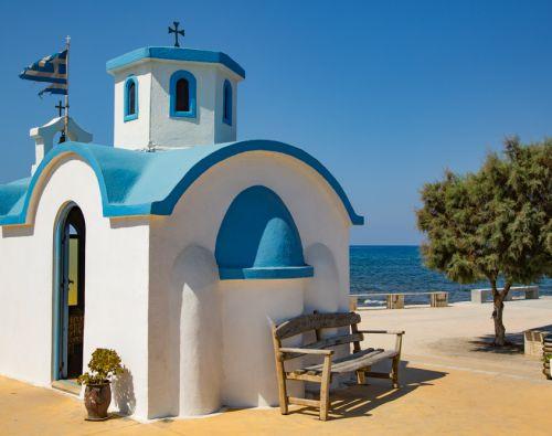 Kreta-boekingen komen vroeg op gang