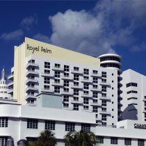 TUI stopt met eigen vluchten naar Florida