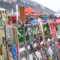 Dry January nog niet doorgedrongen tot de après-ski