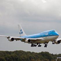 KLM en Air France vliegen niet meer over Irak en Iran