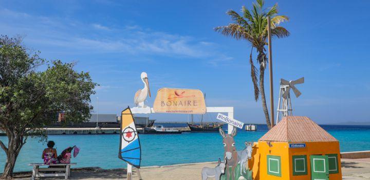 Toenemende belangstelling Bonaire door de Scheetjes