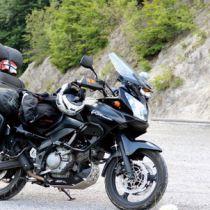 Op motorvakantie in Zuid Europa: let hier op