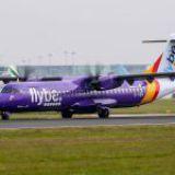 Luchtvaartmaatschappij Flybe is failliet
