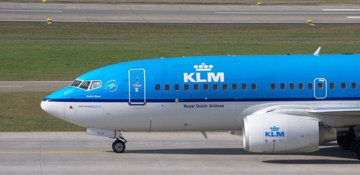 KLM vliegt voorlopig niet naar Milaan, Venetië en Napels