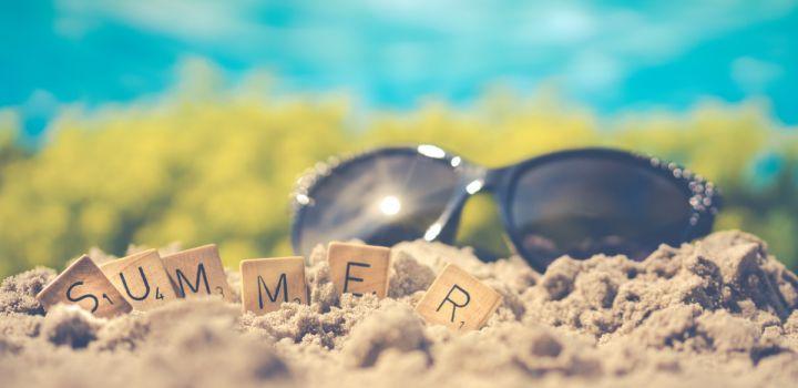 Zomer 2020: op vakantie met je vrienden!