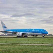 Voortaan mondkapjes verplicht bij KLM