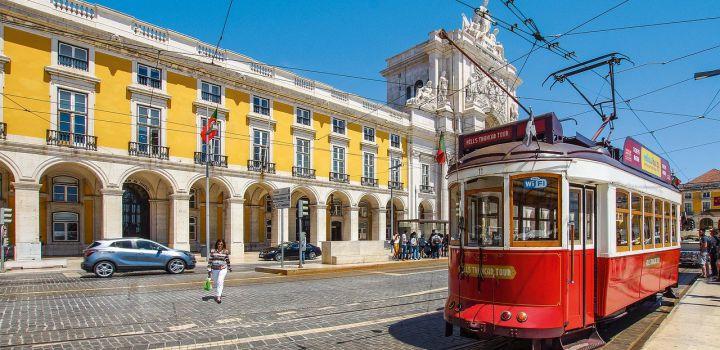 'Safe Travels'-keurmerk voor Portugal