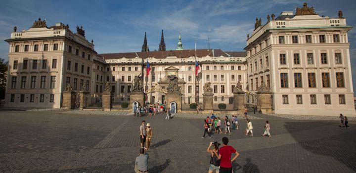 Tsjechië open voor Nederlanders