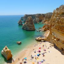 Portugal is weer helemaal open