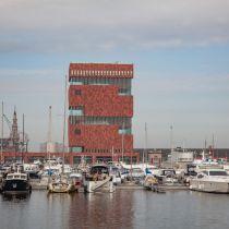 Code oranje voor hele provincie Antwerpen