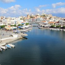 Griekse eilanden krijgen code oranje