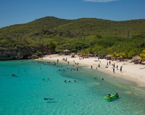 Vernieuwde bezienswaardigheden top 10 voor Curaçao