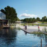 Kabelbaan Floriade: een ritje naar de toekomst