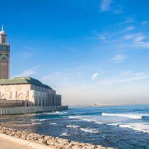 Rotterdam The Hague Airport exclusief voor vluchten Marokko