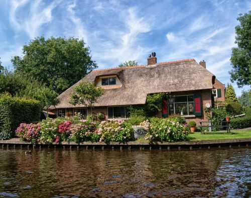 Reisbeperkingen houden Nederlanders in eigen land