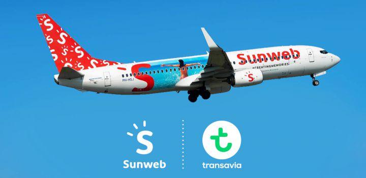 Sunweb en Transavia krijgen groen licht voor eerste vakantiepilot naar Rhodos