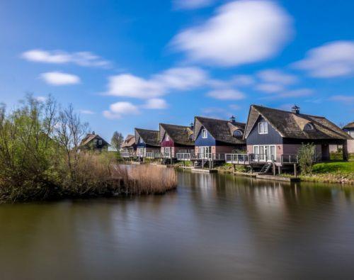 Driekwart vakantiehuizen in Nederland volgeboekt voor Paasweekend