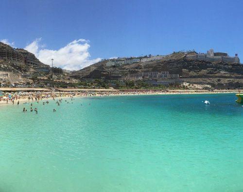 TUI organiseert proefvakantie naar Gran Canaria