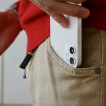 Reisbloggers blij met iPhone 12