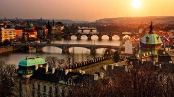 Binnenkort mogelijk met de nachttrein naar Praag te reizen