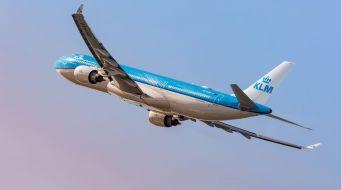 Zes nieuwe intercontinentale bestemmingen voor KLM