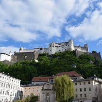 Transavia voegt Salzburg toe aan zomerdienstregeling