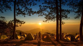 Vacansoleil ziet krachtig herstel campingvakanties