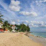Barbados viert terugkeer KLM